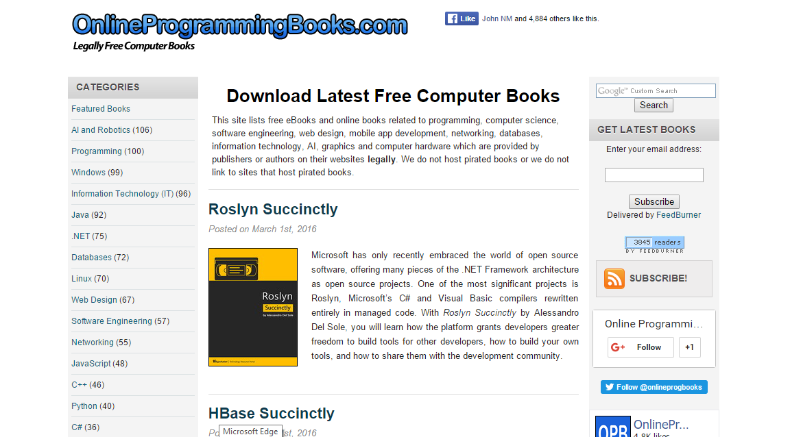FreeBooks4Doctors - Free Medical Books - by
