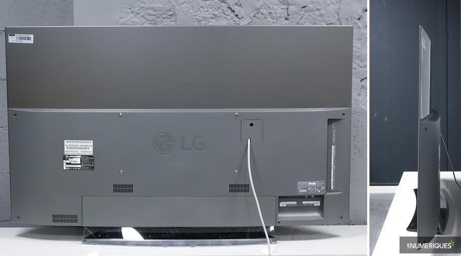 Handleiding LG oled55b6v