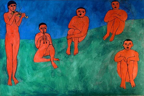 An Essay on Matisse (1996) - IMDb