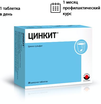 Витамин с для мужского здоровья
