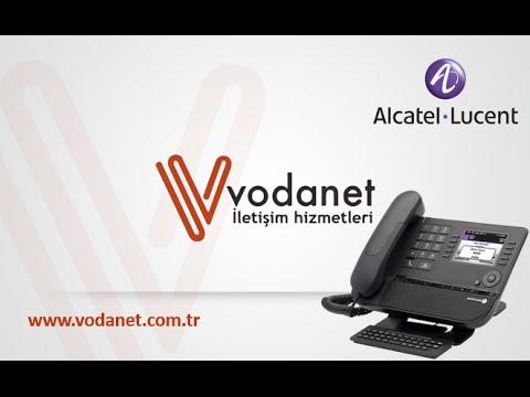 Handleiding alcatel lucent 8038