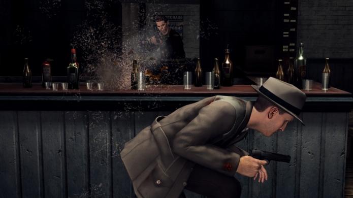 LA Noire: The Complete Edition v 132613 (2011) PC