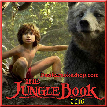 Movie Review - The Jungle Book (2016) - Flickering Myth