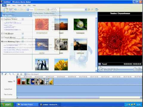 MSWMM Converter - Easily Convert MSWMM to WMV, MP3, MP4