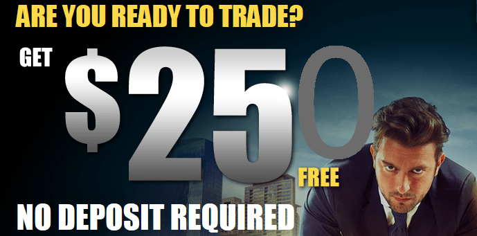 binary option no deposit required