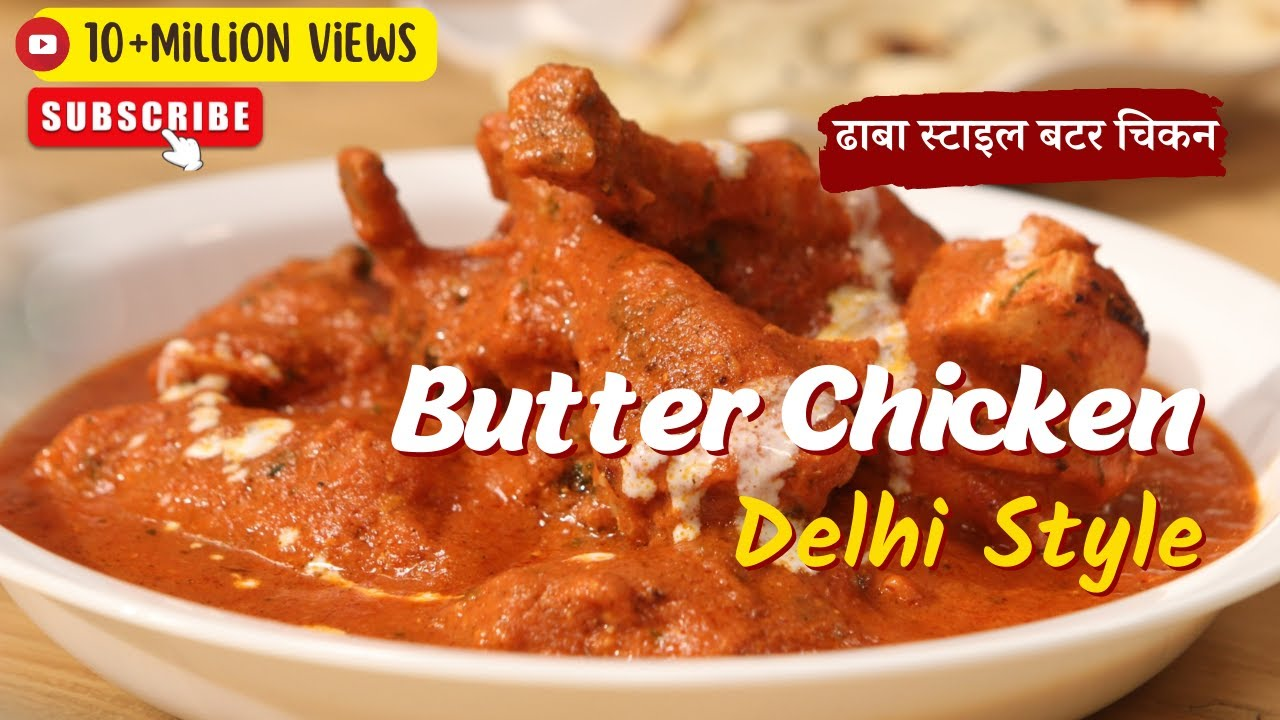 Butter chicken by sanjeev kapoor khana khazana recipes master chef sanjeev kapoor is the most celebrated face of indian cuisine he is chef extraordinaire runs a successful tv channel foodfood hosted khana khazana forumfinder Choice Image