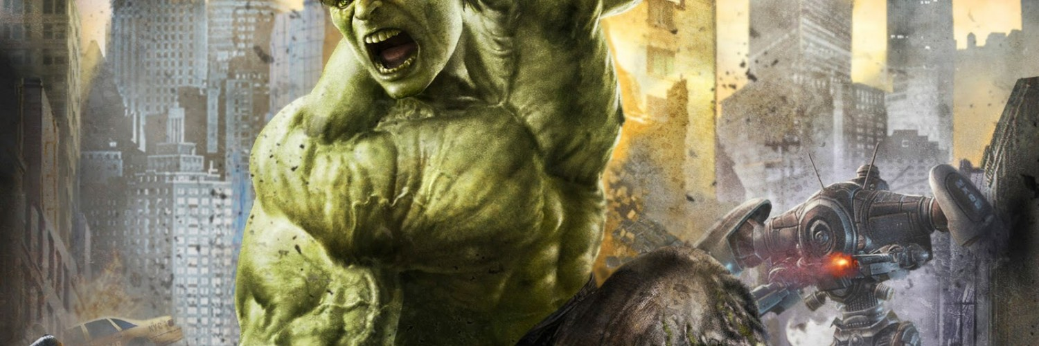 Watch The Incredible Hulk Online - Watch Full HD The