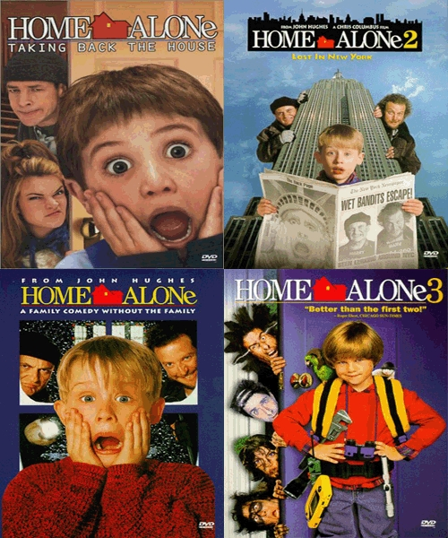 Nonton Home Alone 3 (1997) Film Streaming Download Movie