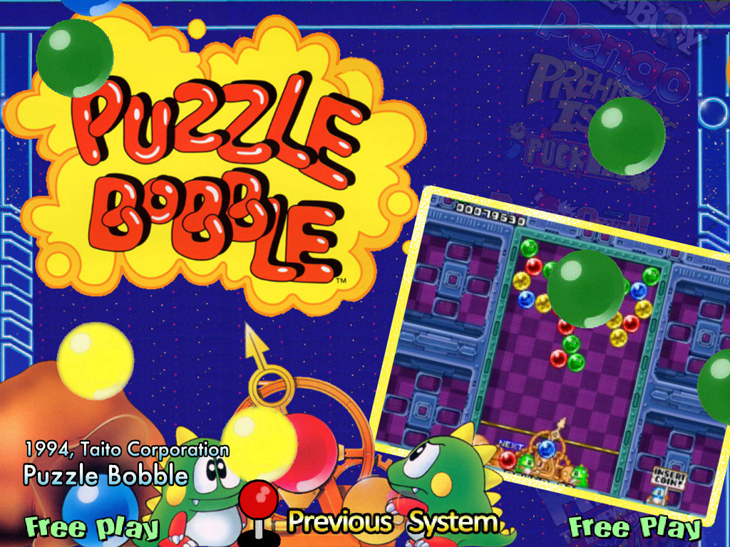 Bubble Shooter - Game - Play Online For Free - Download