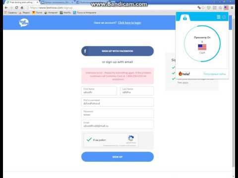 Регистрация вконтакте с виртуального номера телефона