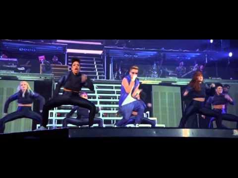 Watch Justin Bieber's Believe online on openloadco