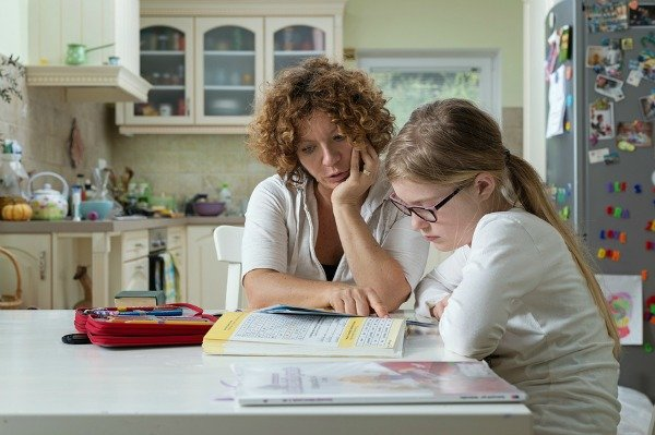 Homework help from Aussie parents ranks low on list
