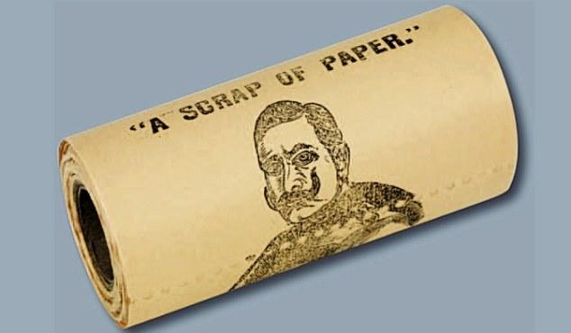 Term paper history