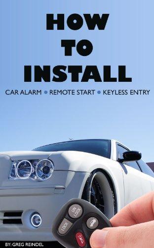 Cuanto cuesta instalar una alarma para auto