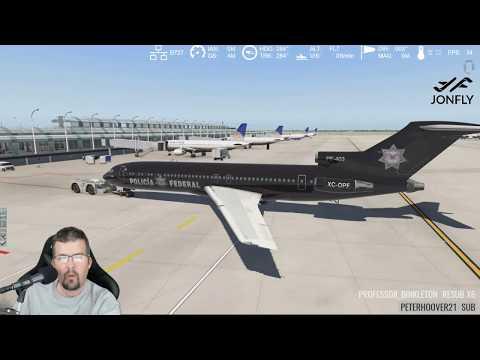 X-Plane 11] FlyJSim 727 V2