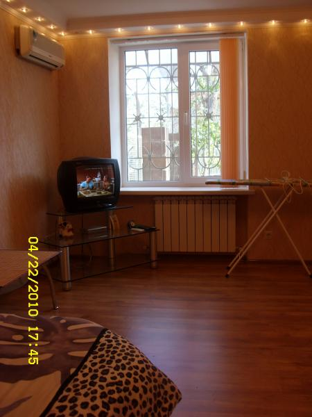 4-х комнатную квартира в Ливадия