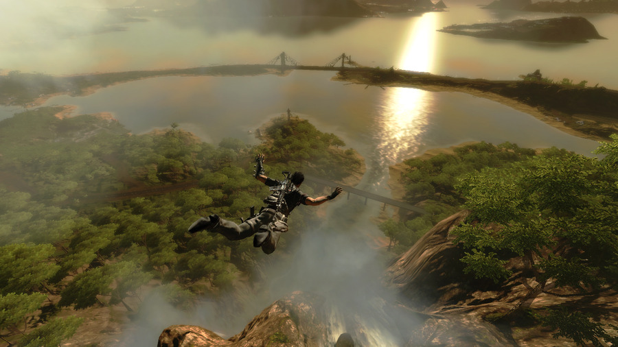 Just Cause 2 Complete PC Download - Full Version