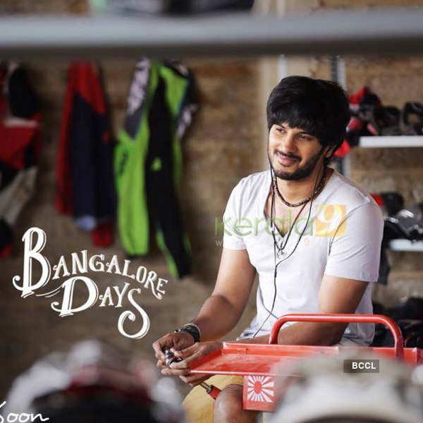Bangalore Days (2014) DVDRip Malayalam Full Movie Watch