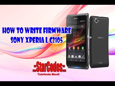 Sony download firmware