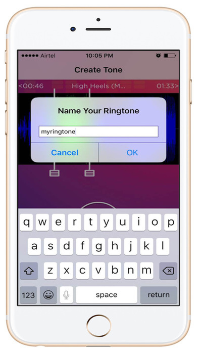 FREE RINGTONES - mp3 real music, sounds and text