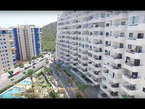 Недвижимость в испании у моря от банка