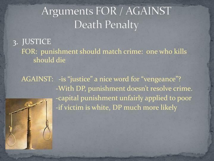 Capital Punishment Essays: Argumentative Essay