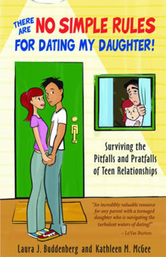 Rules for dating my daughter sitcom