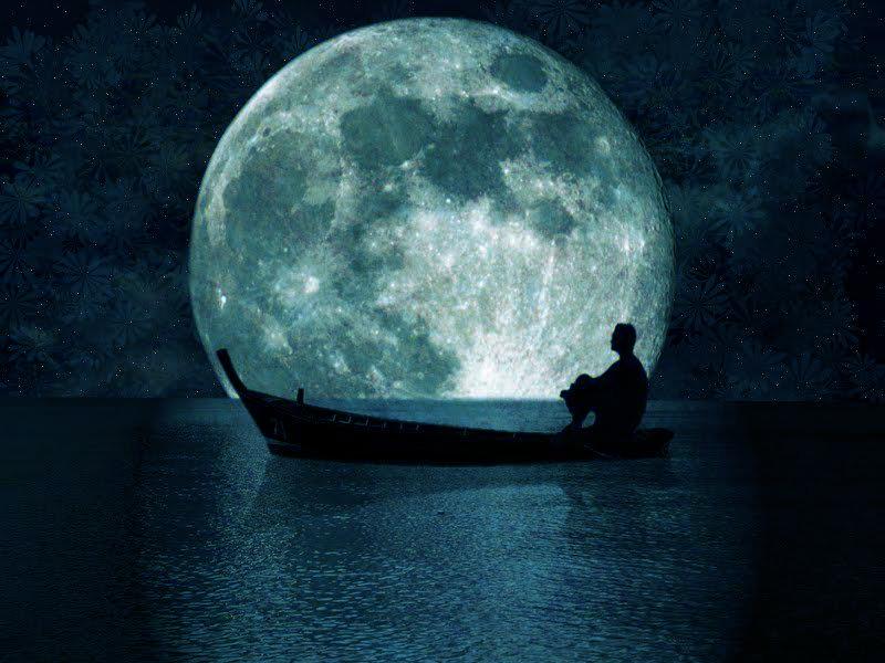 La luna blu epub