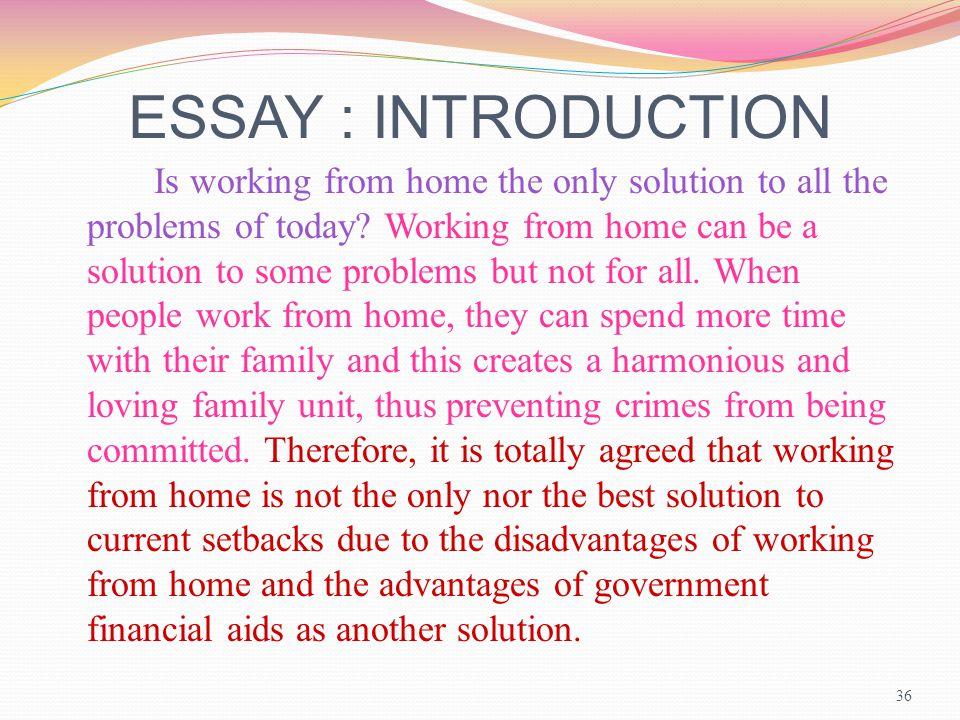 Financial Reporting Problem Essay - 760 Palabras - Cram