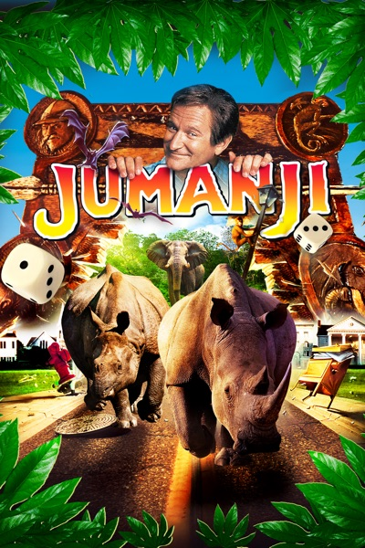Jumanji 2 - Download new movies 2018 for free