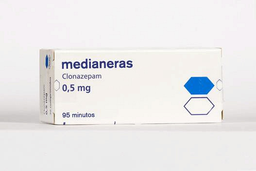 Clonazepam .5mg reviews