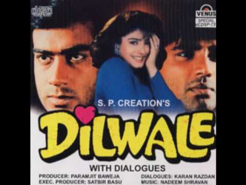 Dilwale Dulhania Le Jayenge Movie Songs Mp3 - Free