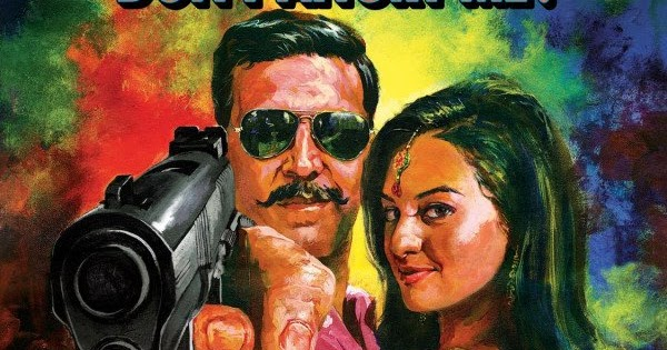Mp3 Songs Free Download Hindi Songs 2012 Rowdy Rathore