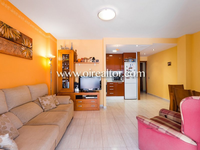 Цена квартир испания