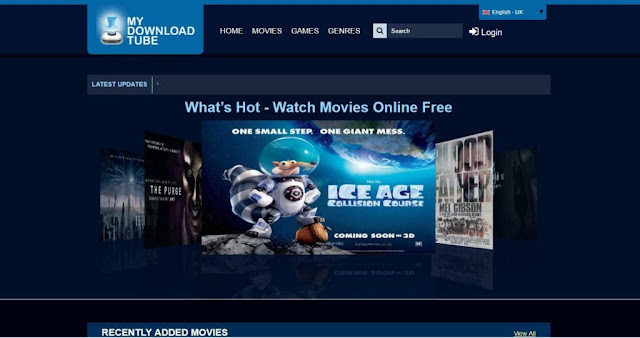 Top Pirated sites to Watch Free HD Movies Online