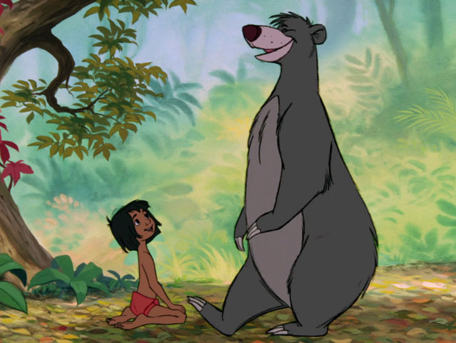 The Jungle Book (2016) – Watch Latest Movies Online Free