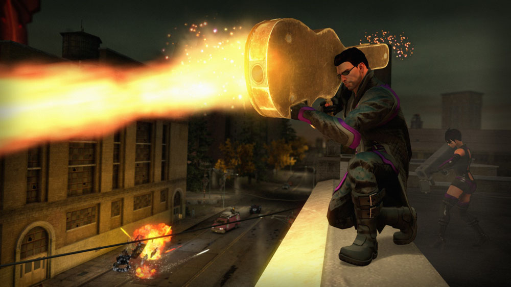 Jan 2015.. Saints Row IV: New Holiday DLC Special Christmas Event.
