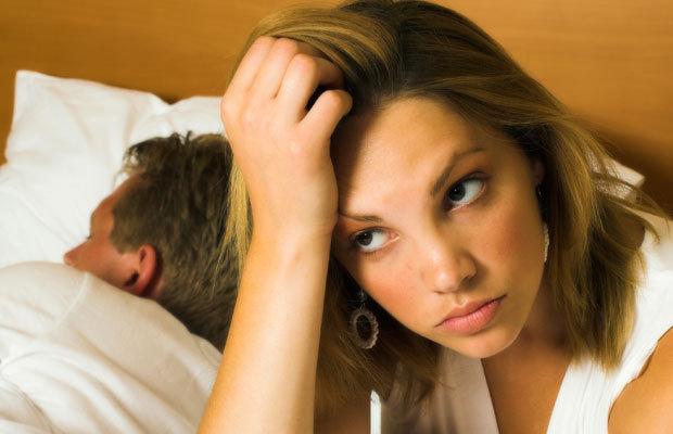 Причины отсутствия полового влечения у женщин