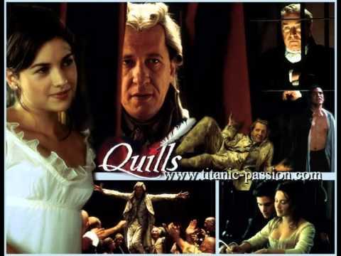 Quills Movie Review Film Summary (2000) - Roger Ebert
