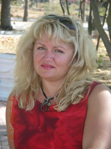Женщина 47 лет знакомство
