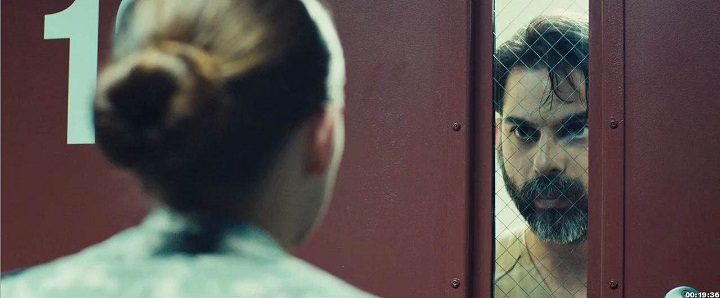 Watch Camp X-Ray (2014) Full Online - M4Ufree