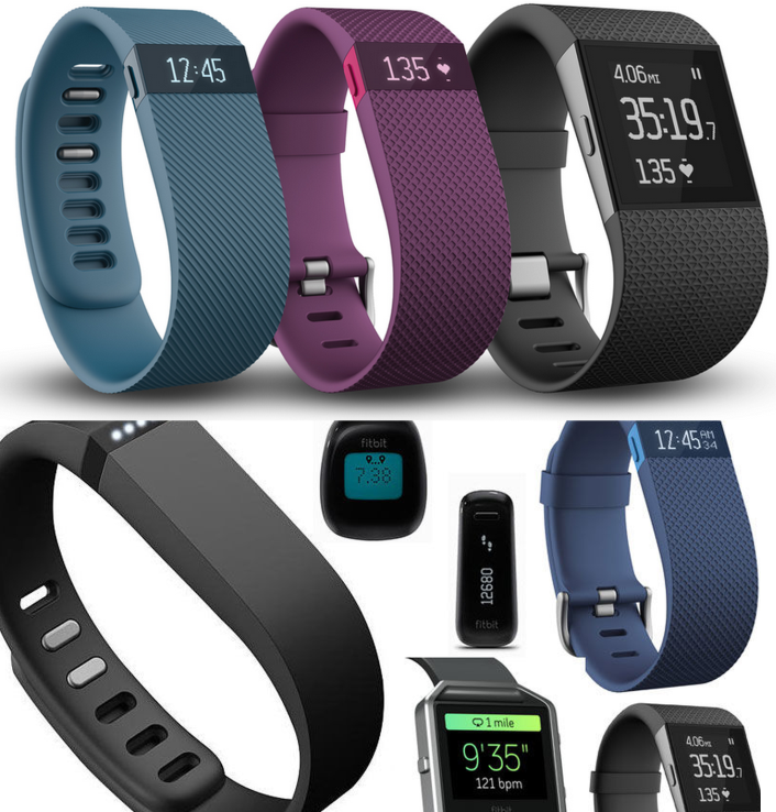 FITBIT ZIP CHARGE HR PRODUCT MANUAL Pdf Download