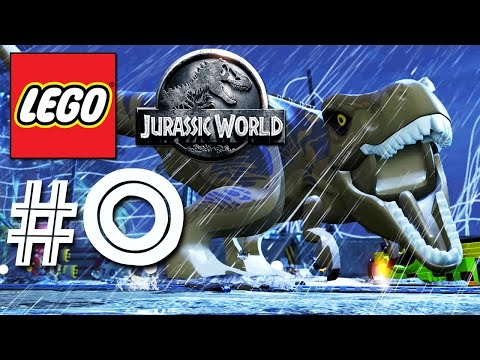 Jurassic World – Wikipedia
