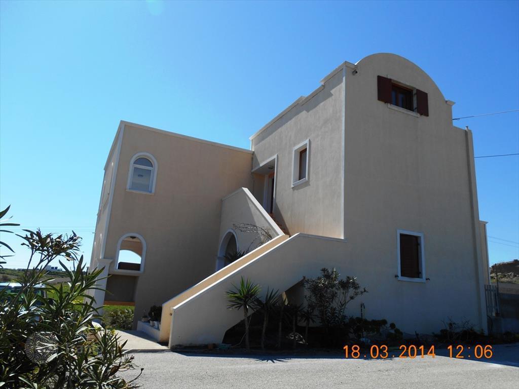 Квартира в остров Санторини у моря недорого 1 комнатная