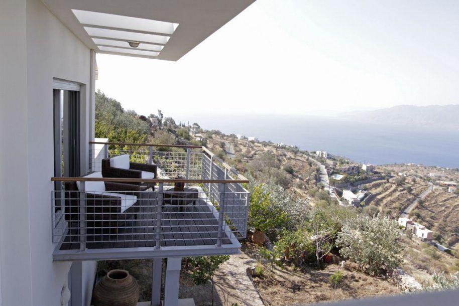 Квартира в остров Эгина малага
