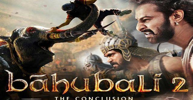 Baahubali HD - TamilGun