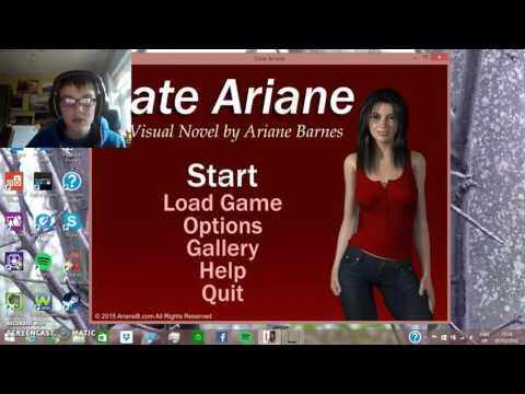 dating ariane online version