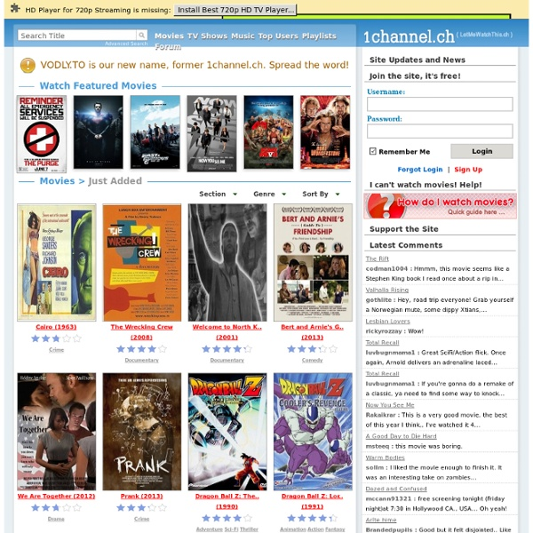 How to Watch and Download online free Movies at Movie2k…