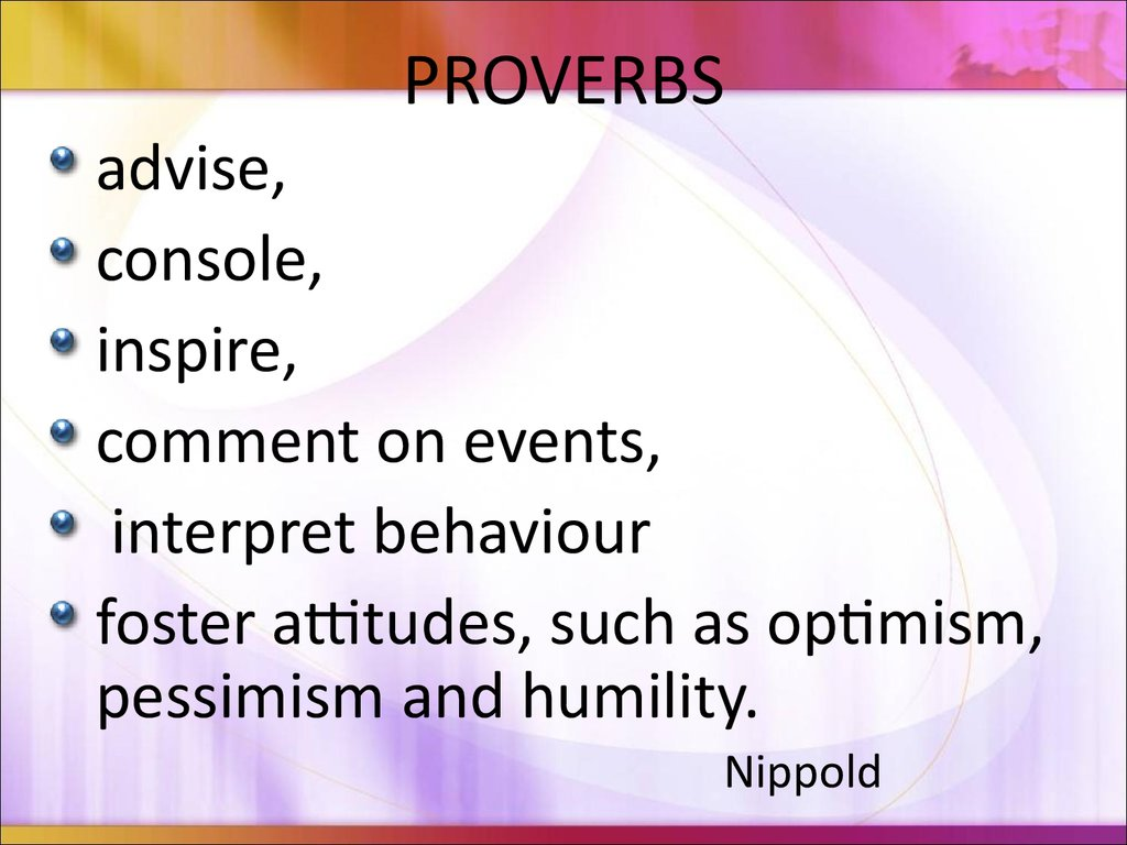 Write my proverbs that can be used in essays