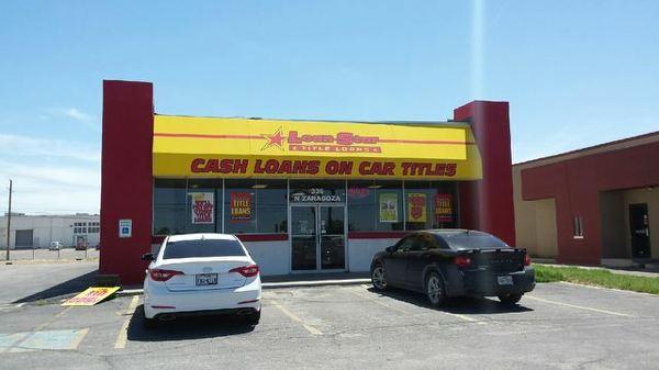 El paso loans